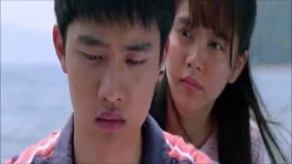 Pure Love (순정) OST - D.O & Kim So Hyun (Beom Sil & Soo Ok) The Water is Wide FMV