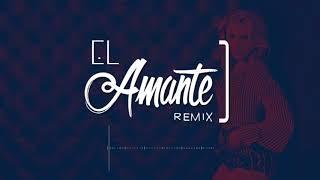 EL AMANTE - Nicky Jam Ft Ozuna & Bad Bunny - (Remix) Zeta Dj