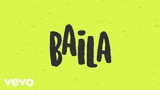 Agapornis - Baila