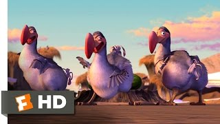 Ice Age (3/5) Movie CLIP - Sid and the Dodos (2002) HD