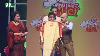 Reality Show l Super Chef 2016   Healthy Dishes or Recipes l Episode 03