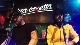Freestyle - Rancore / Danno (Colle der Fomento) / Piotta / Elio Germano