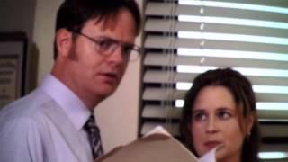 Dwight's Crotch Test