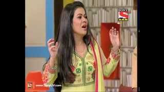 Tu Mere Agal Bagal Hai - Episode 4 - 10th July 2014