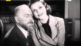 W starym kinie - Za winy niepopelnione (1938)