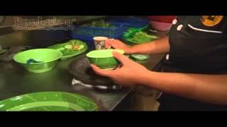 Masak - Gurame Bumbu Cobek #1