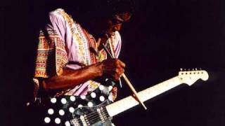 Buddy Guy - Slow Blues (Instrumental)