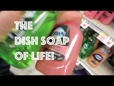Xxx Mp4 The Dish Soap Of Life 3gp Sex