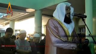 Quran Recitation Really Beautiful Amazing Crying 2017 Soothing by Sheikh Abdur Rahman Al Ossi | AWAZ