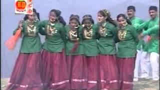 Jaunsari Song - Beechi go shaono mere Kiyarko Ko Rumaono jaunsari song