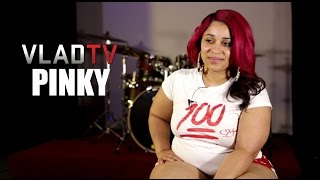Pinky Talks Engagement: My Fiance Was a Fan First