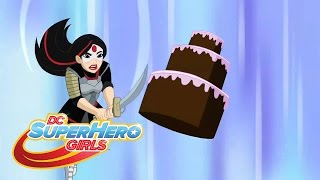 Hero of the Month: Katana | Episode 211 | DC Super Hero Girls
