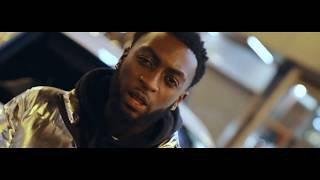 Jorday - Luv U Back [Music Video] | GRM Daily