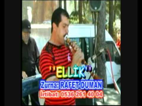 Rafet Duman Ellik