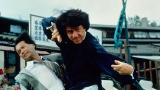 Jackie Chan Se Mukabala│Full Action Movie
