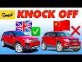 Are Chinese Knockoff Cars Any Good?    WheelHouse