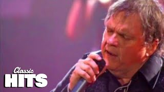 Meat Loaf — Two Out Of Three Ain't Bad (Live)