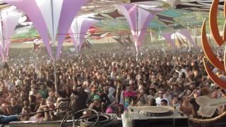 Burn in Noise Live @ Neverland Electronic Music Festival (Israel, Full HD) 2016