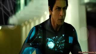 Chammak Challo (Club Mix) - Ra.One - Full Song HD - Ft.Shah Rukh Khan, Kareena Kapoor