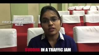 Student Review | Buddha In A Traffic Jam | Vivek Agnihotri