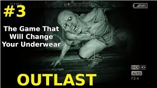 Outlast Part 3 New Place New Naked Friends