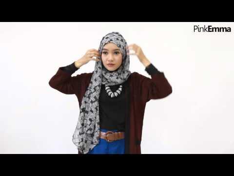 Xxx Mp4 Tutorial Hijab Pashmina Praktis Dan Modern 3gp Sex