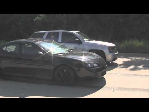 Grand Prix GXP vs AWD TBSS
