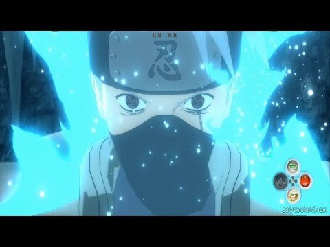 naruto ultimate ninja storm revolution mods download