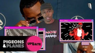 Jinx Explains His Old Tweets on Jay Z, Dipset, and Space Jam | Pigeons & Planes Update