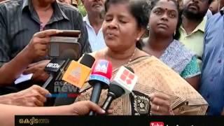 Minister mercy Kutty Amma visits Mukhathala MGTHS School Kollam