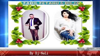 Fadil Fetahu    Dilja    Tallava  Live    2018