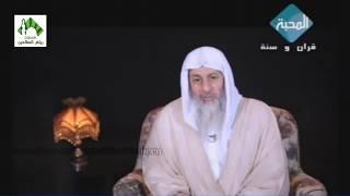 الدين النصيحة (2) للشيخ مصطفى العدوي 18-5-2018