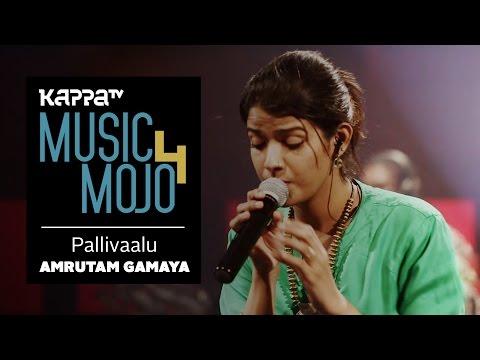 Xxx Mp4 Pallivaalu Bhadravattakam Amrutam Gamaya Music Mojo Season 4 KappaTV 3gp Sex
