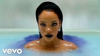 Sia & Rihanna   Beautiful People (Music Video Official) Ft. David Guetta