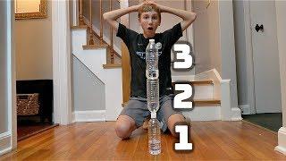 Download Water Bottle Flip Trick Shots 5 | That's Amazing