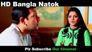 Tahsan & Tisha New Natok Tomay vebe New HD Bangla Natok 2016