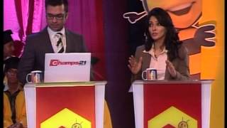 The Daily Star Spelling Bee 2013 Grand Finale - Part 2