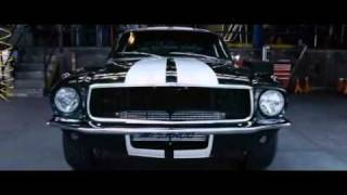 // The Fast and the Furious Tokyo Drift | Rock Star (Jason Nevins Remix Edit)