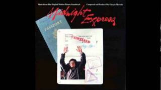 Midnight Express - The Chase (1978) / Expreso de Medianoche
