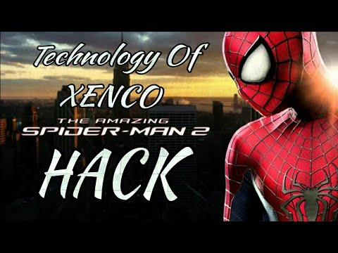 Xxx Mp4 Downlaod The Amazing Spider Man 2 Hack Free By Technology Of XENCO 3gp Sex