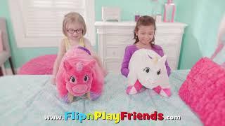 FlipAZoo Flip NPlay Friends!