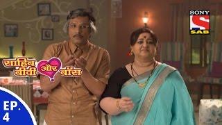 Sahib Biwi Aur Boss - साहिब बीवी और बॉस - Episode 4 - 24th December, 2015