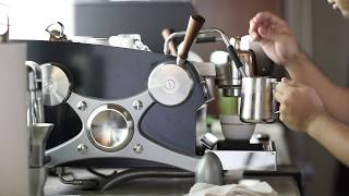 Slayer Espresso | NS Mythos One - My Morning Routine