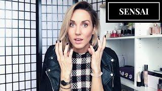 SENSAI Cosmetics review // Skin Care & Make-up