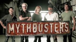Mythbusters 14x10 MythBusters. The Reunion Part 01.mp4