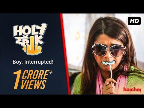Xxx Mp4 Holy Faak হলি ফাঁক S01E01 Boy Interrupted Bengali Webseries Hoichoi 3gp Sex