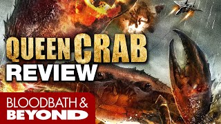 Queen Crab (2015) - Movie Review