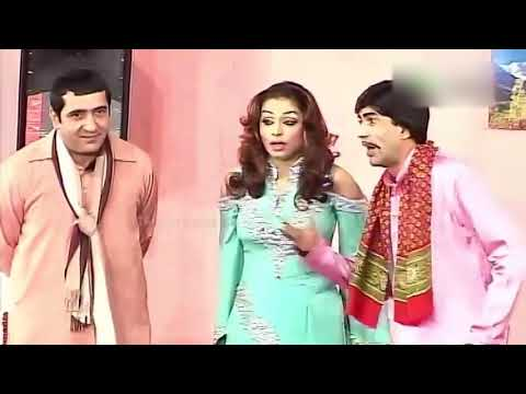 Xxx Mp4 Best Of Zafri Khan And Sajan Abbas New Pakistani Stage Drama Full Comedy Funny Play 3gp Sex