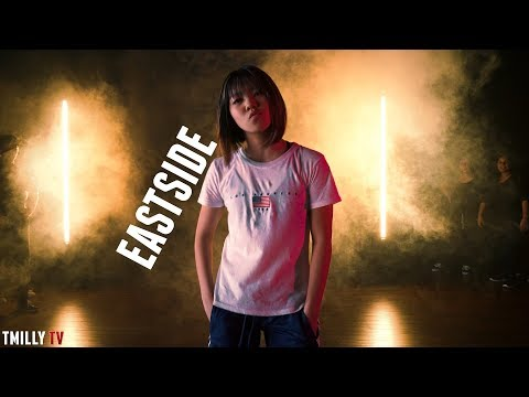 Download benny blanco, Halsey & Khalid – Eastside - Dance Choreography by Rudeboy Donovan - ft Bailey Sok
