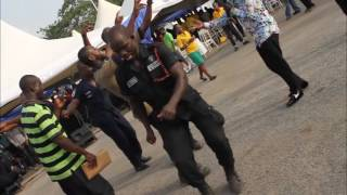 Crazy Dance By Gh Police
